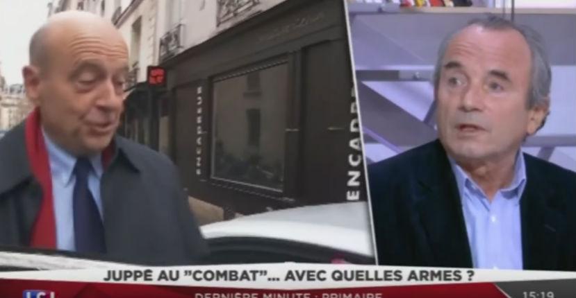 [Vidéo] Ivan Rioufol « Les Républicains risquent d'éclater si Juppé persiste dans cette course folle »