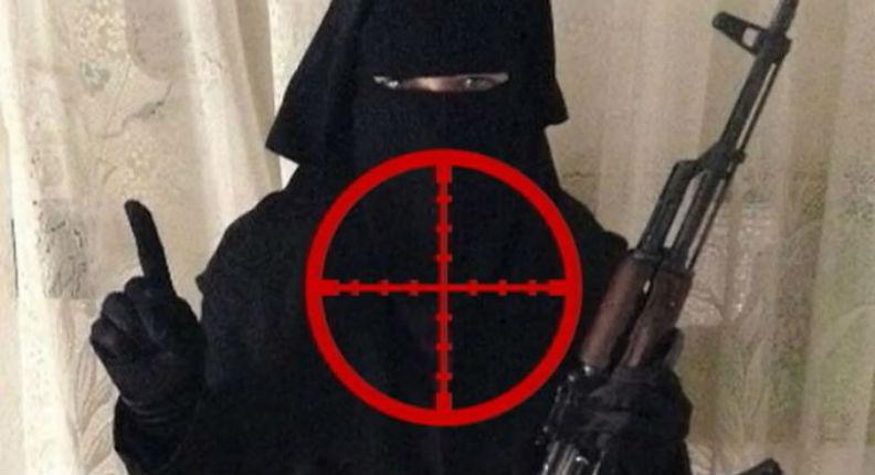 [Vidéo] Grande-Bretagne : Les forces spéciales ont ordre d'éliminer 200 terroristes de l'Etat islamique
