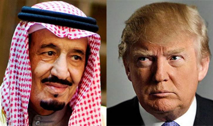 Trump et la fin annoncée du wahhabisme saoudien