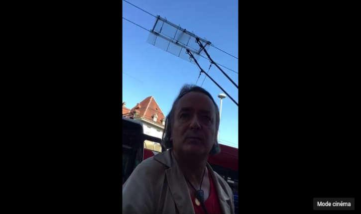 [Vidéo] Suisse: Une musulmane turque «Là on va envahir pratiquement la France ou la Suisse»