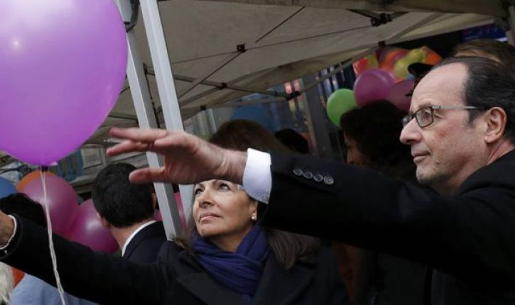 Céline Pina : «13 novembre, assez d'appel à la tolérance, c'est à la résistance qu'il faut appeler»
