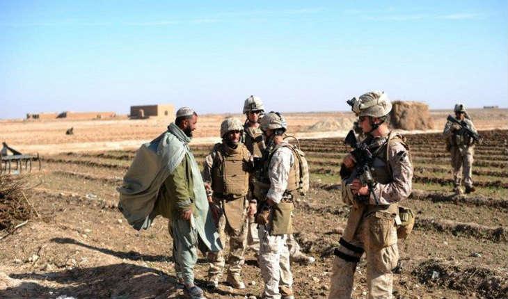 Appel des ex-interprètes afghans au gouvernement pour rétablir «l'honneur» de l'armée française