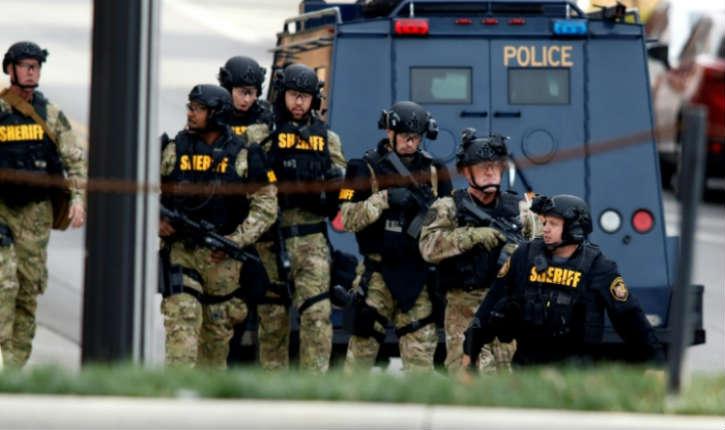 [Photos] Fusillade/Ohio:  Abdul Razak Ali Artan, d'origine somalienne, avait menacé les USA sur Facebook