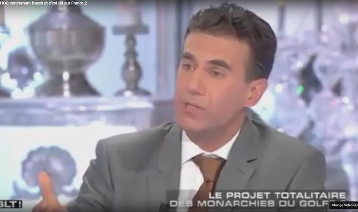 [vidéo] L'alliance stratégique avec l'islam radical est un pilier du gouvernement français