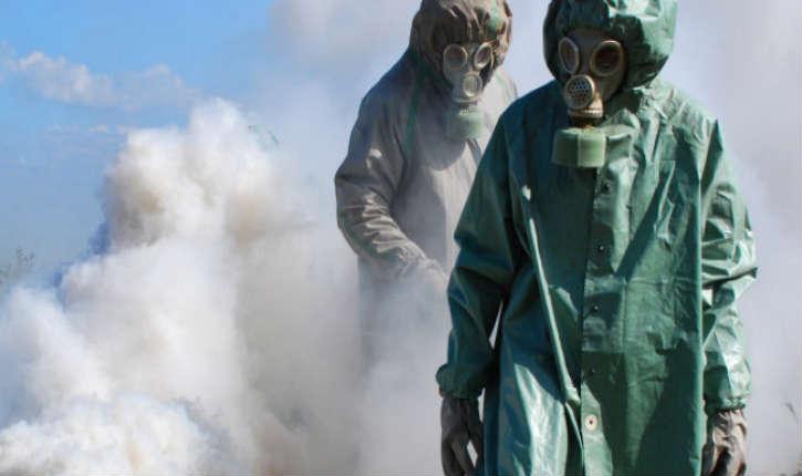 Syrie: la Russie accuse les rebelles de se servir d'armes chimiques à Alep