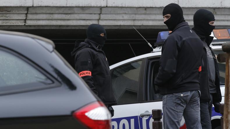 """Rennes : Un musulman menace de se faire exploser aux cris de """"Allahu akbar"""""""