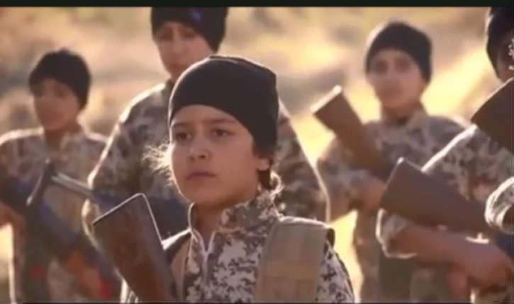 Thierry Mariani s'oppose au retour des enfants de Jihadistes : «Tout le monde a oublié ces images de gamins exécutant des soldats» (Vidéo)