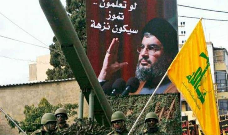 L'Iran fournissait des missiles au Hezbollah utilisés contre Israël