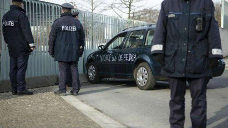 Un employé du renseignement allemand soupçonné de préparer un attentat islamiste