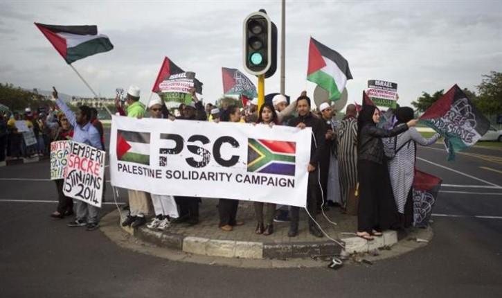 Israël: la loi anti-BDS adoptée en première lecture