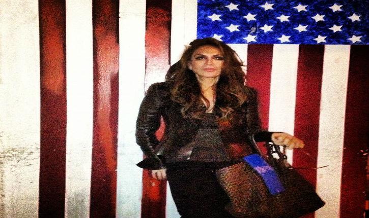Pamela Geller : « moi, juive et fière sioniste, je soutiens Steve Bannon »