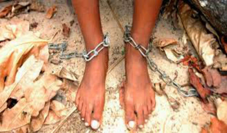 L'islam et l'esclavage: «Des esclaves mauritaniens sont amenés, aujourd'hui encore, dans les pays du Golfe»