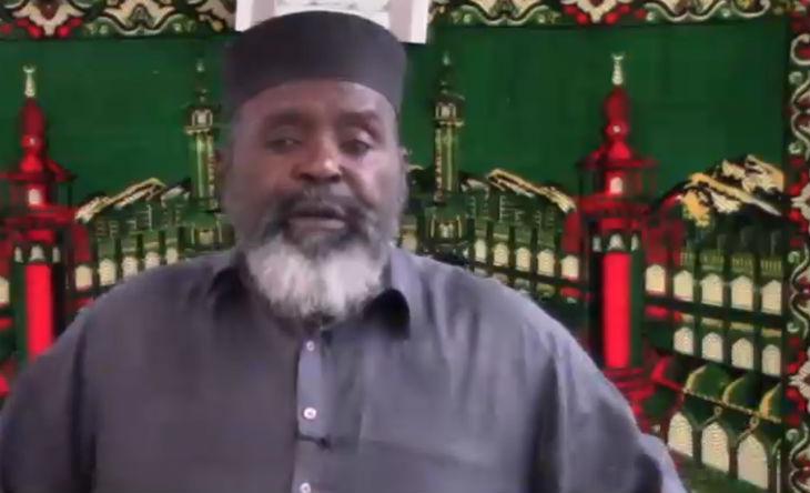 L'imam de Washington : «Les sionistes ont porté Trump, comme Hitler, au pouvoir ; nous devons sauver ces pauvres imbéciles d'Américains»