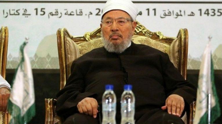 L'imam radical al-Qaradawi annule son décret incitant aux attentats suicides en Israël estimant que les Palestiniens ont «d'autres moyens pour se défendre»