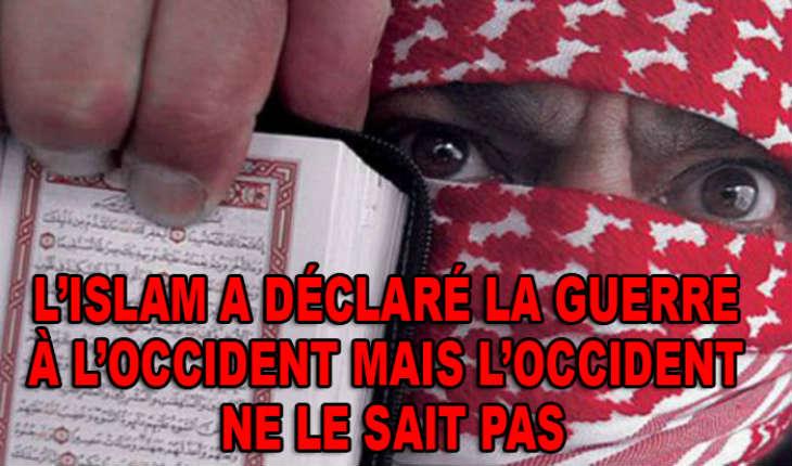 [Vidéo] Hollande et Juppé veulent appliquer la feuille de route de l'OCI, l'ISESCO. Stratégie de conquêtes de l'Action islamique en Occident