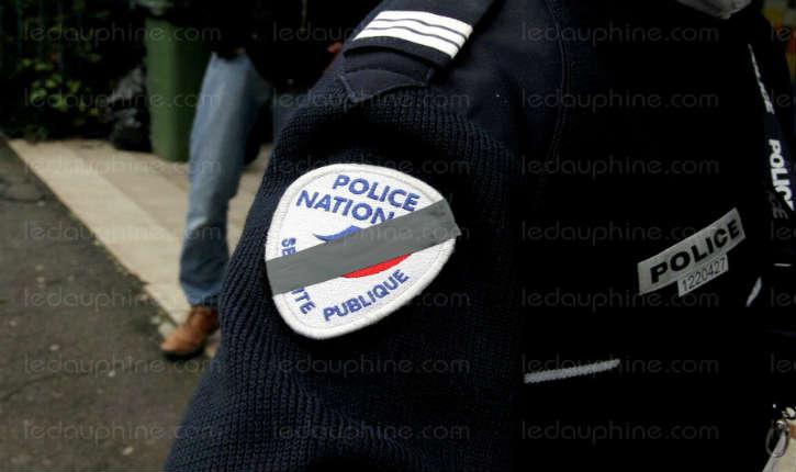 Menace de mort contre un policier : deux ans et demi de prison requis