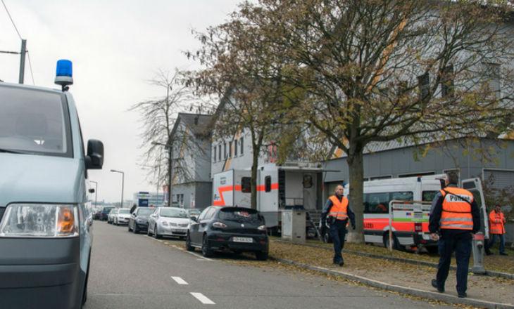Suisse : Appel au meurtre à la mosquée salafiste de Winterthour