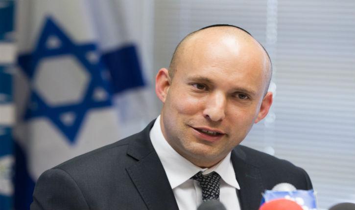 Bennett ordonne la saisie des fonds de l'Autorité palestinienne destinés aux familles des terroristes