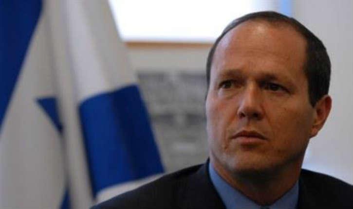 Le maire de Jérusalem : «En réponse aux attaques terroristes, nous continueront de construire à Jérusalem»