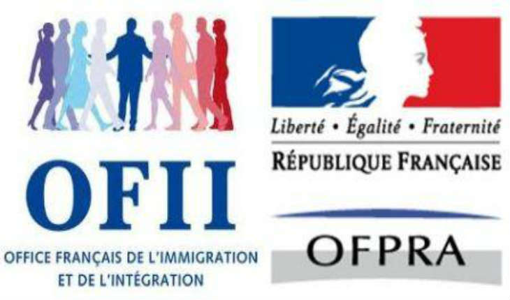 Migrants clandestins demandeurs d 39 asile r fugi s le - Office francaise d immigration et d integration ...