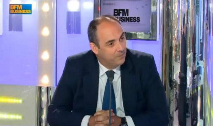 Olivier Delamarche : «la France fait la pute pour des pays qui posent des bombes chez elle»