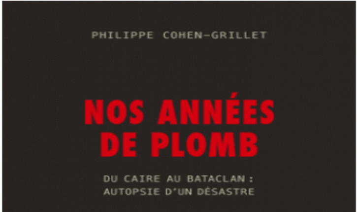 [Vidéo] Philippe Cohen-Grillet, attentats de Paris : « Christiane Taubira a menti et je le prouve ! »