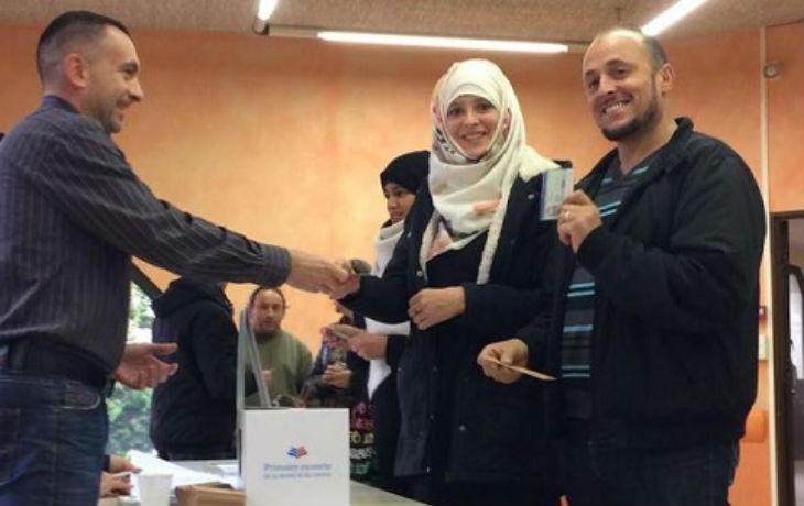 Selon diverses sources, des organisations musulmanes ont discrètement appelé à voter pour Alain Juppé
