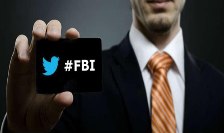 Twitter: Le FBI pourra désormais surveiller les 500 millions de tweets publiés chaque jour
