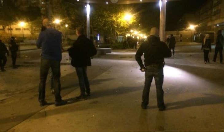 [Vidéo] Rennes:Pompiers et Policiers ciblés. Chronologie d'une nuit de violences pour Halloween