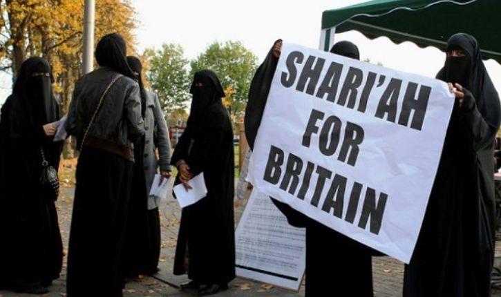 Les « tribunaux islamiques » britanniques dans le collimateur des Parlementaires