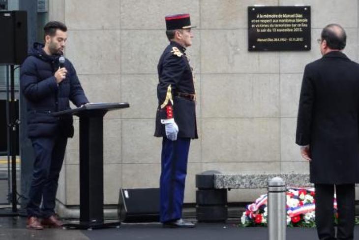 Manipulations et non-dits lors de la commémoration du 13 novembre