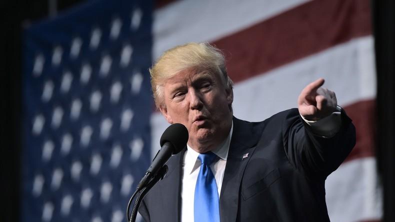 Donald Trump veut un veto pour une résolution «extrêmement injuste» de l'ONU sur Israël