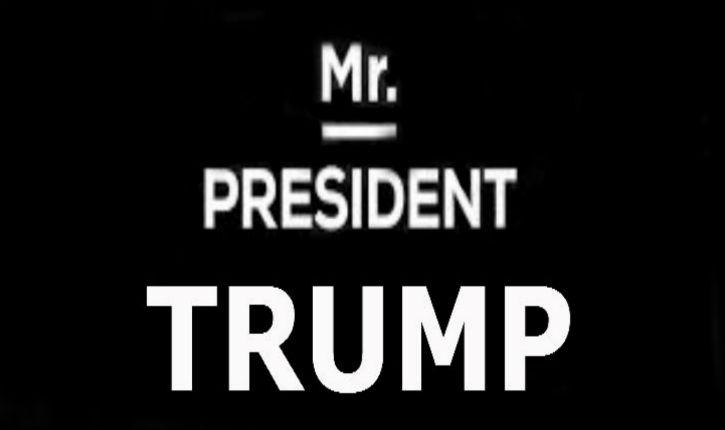 Trump Président: Les politiques Français l'estimaient «stupide», ils devront lui donner du «Mister President»