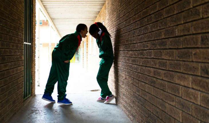 Afrique du Sud/Harcèlement scolaire: 8% des filles ont subi des violences sexuelles