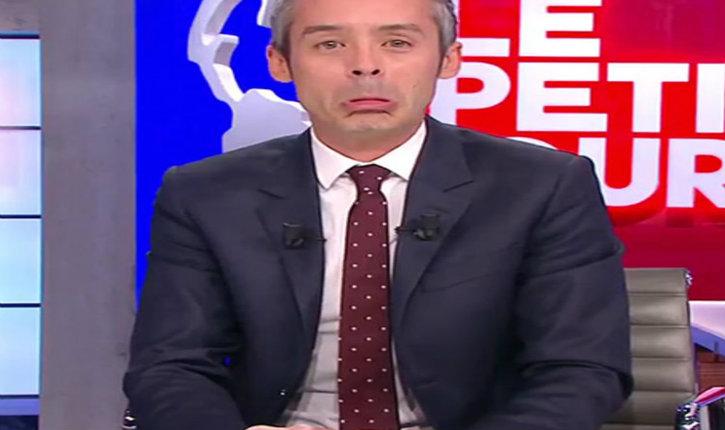 [Vidéo] Élection de Donald Trump : larmes et stupeur de la bien pensance médiatico-gauchiste sur les plateaux de télé