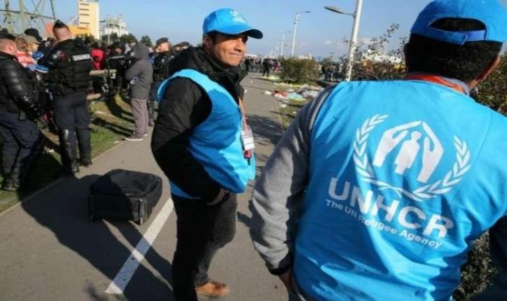 Le Haut Commissariat de l'ONU pour les réfugiés (HCR) a versé un record d'argent liquide en 2016 dans l'aide aux immigrants
