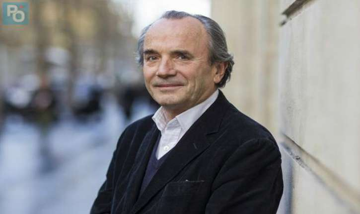 Ivan Rioufol : «Macron à la recherche du peuple perdu»
