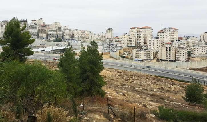 Israël: Les vraies colonies illégales