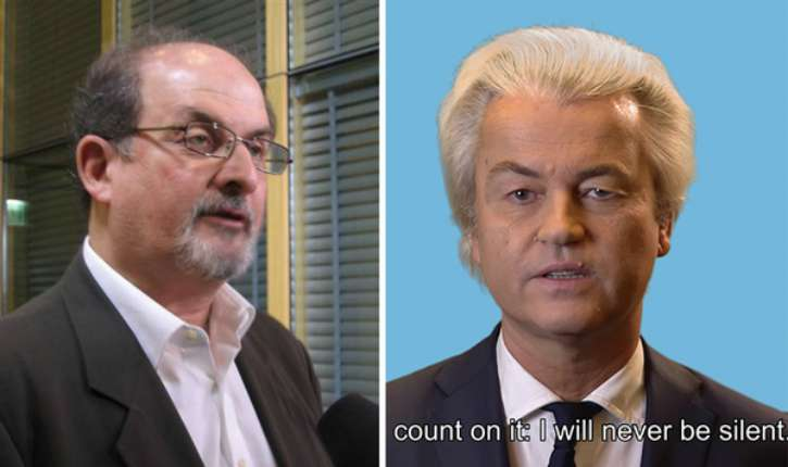 L'Europe Poursuit en Justice les Critiques de l'Islam : Wilders reconnu coupable