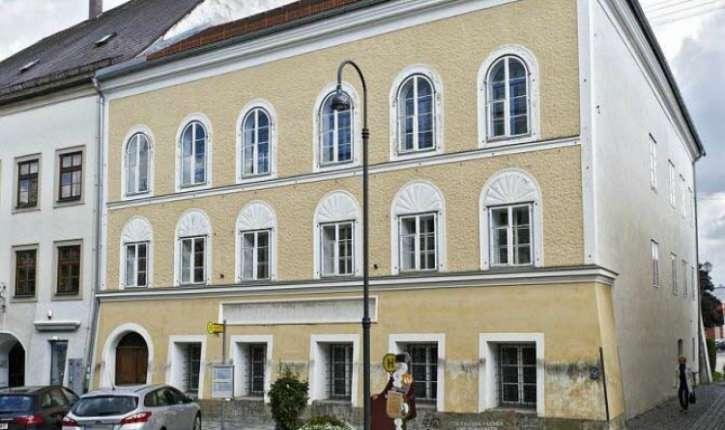 Autriche: la maison natale d'Hitler expropriée