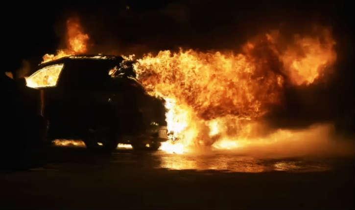 France : Voitures incendiées, policiers caillassés … Premier bilan de la Saint-Sylvestre