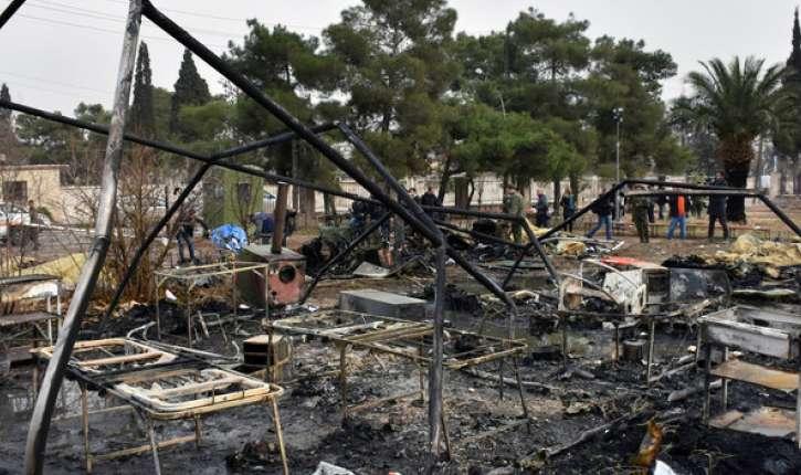 Mauvaises fréquentations : la France négocie avec «les pires djihadistes»