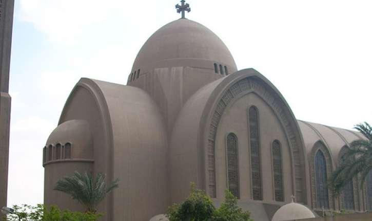 [Vidéo] Egypte : une explosion fait au moins 38 morts et 166 blessés, dont une majorité de femmes, dans une cathédrale copte au Caire