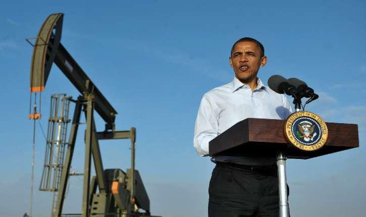 [Vidéo]États-Unis, interdiction de nouveaux forages gaziers et pétroliers : Obama entrave délibérément Trump