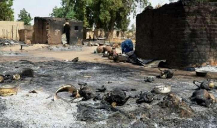 Nigeria/Islamisme: 2 fillettes de 7 ou 8 ans se font exploser dans un marché, 1 mort et 18 blessés