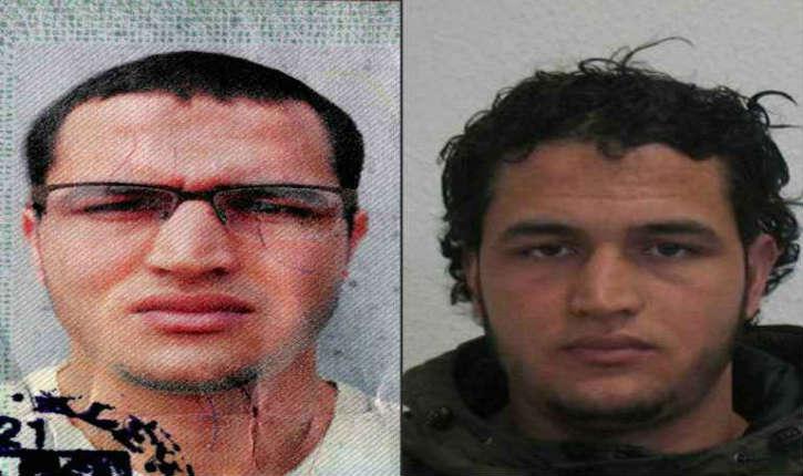 Attentat à Berlin : Anis Amri a été abattu lors d'un contrôle de police à Milan