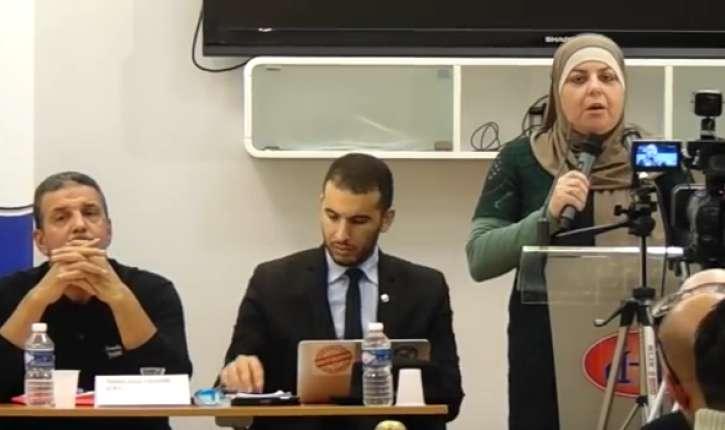 [Vidéos]Paranoïa aux Assises de l'islamophobie : entre délire de persécution et comique involontaire