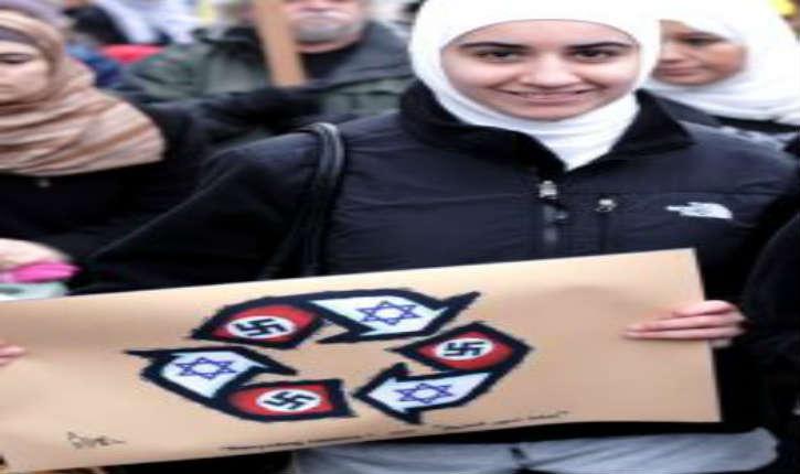 Islam et Nazisme: 4 – Le mufti et après la chute …