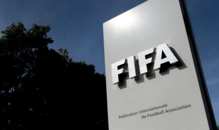 Football : les palestiniens invoquent la résolution de l'ONU pour faire pression sur la FIFA