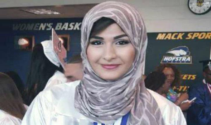 New York : une musulmane confesse sa fausse agression raciste par 3 hommes «blancs» pro-Trump